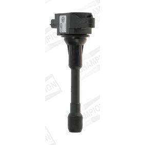 Zündspule Pol-Anzahl: 3-polig, Anschlussanzahl: 1 mit OEM-Nummer 22448JA00A