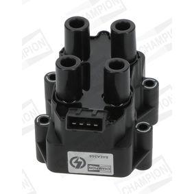 Zündspule Pol-Anzahl: 4-polig, Anschlussanzahl: 4 mit OEM-Nummer 90 45 8250