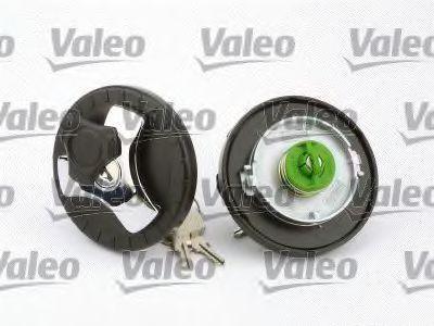 VALEO  247604 Verschluss, Kraftstoffbehälter