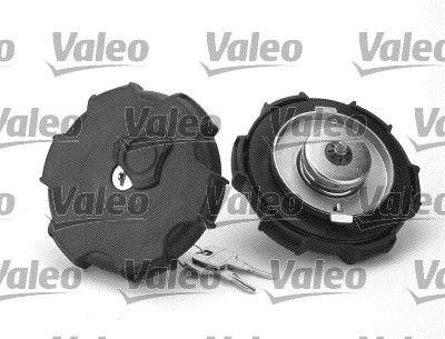 VALEO  247703 Verschluss, Kraftstoffbehälter Ø: 122mm, Innendurchmesser: 78,5mm