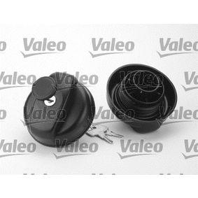VALEO  247708 Verschluss, Kraftstoffbehälter Ø: 103mm, Innendurchmesser: 64,8mm