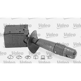 Interruptor y Regulador CITROËN XANTIA (X1) 1.9 D de Año 06.1994 69 CV: Conmutador en la columna de dirección (251266) para de VALEO