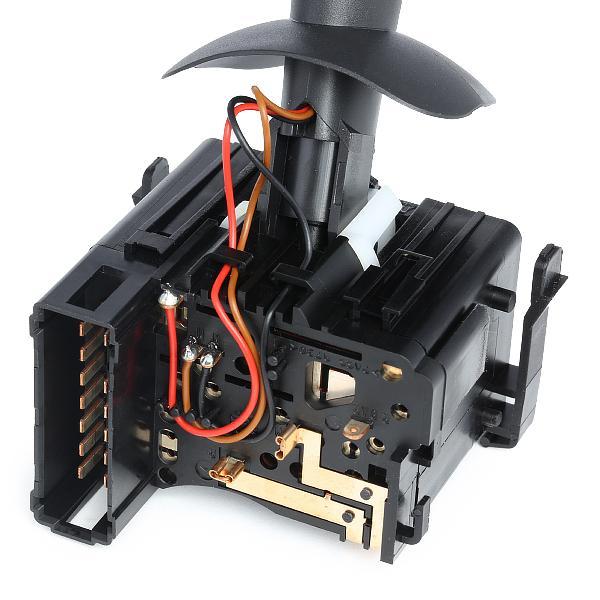 Steering Column Switch VALEO 251444 3276422514440