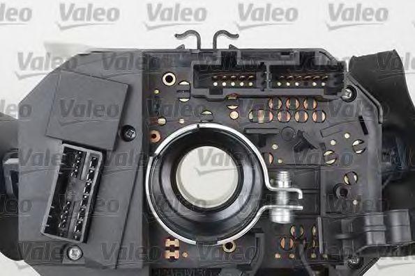 Conmutador en la columna de dirección VALEO 251473 3276422514730