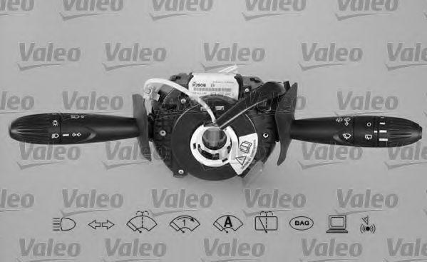Steering Column Switch 251483 VALEO 251483 original quality
