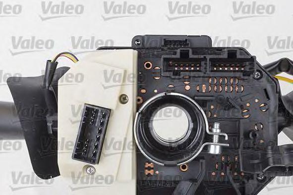 Steering Column Switch VALEO 251483 rating