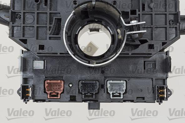Steering Column Switch VALEO 251487 3276422514877