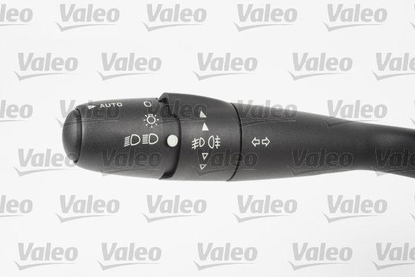 Conmutador en la columna de dirección VALEO 251488 evaluación
