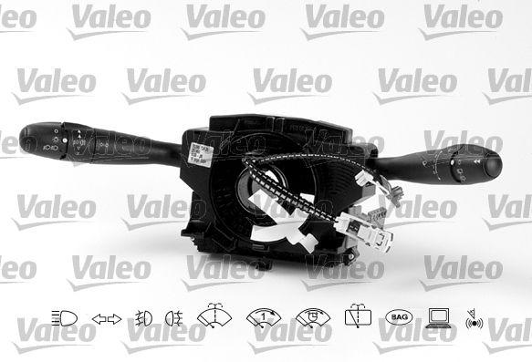 Steering Column Switch 251490 VALEO 251490 original quality
