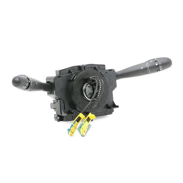 Steering Column Switch VALEO 251497 3276422514976