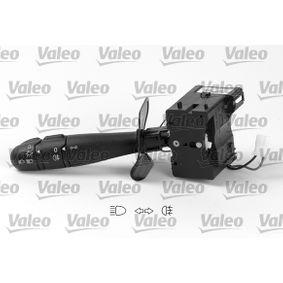 Conmutador en la columna de dirección 251568 MEGANE 1 Classic (LA0/1) 1.6 16V ac 2001
