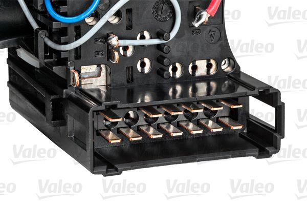 Steering Column Switch 251586 VALEO 251586 original quality
