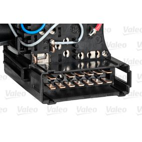 Steering Column Switch with indicator function, with light dimmer function, with rear fog light function, without board computer function, without horn with OEM Number 77 01 053 057