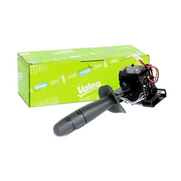 Steering Column Switch VALEO 251606 3276422516062