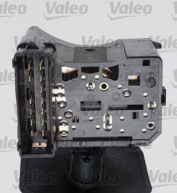 Steering Column Switch VALEO 251609 rating