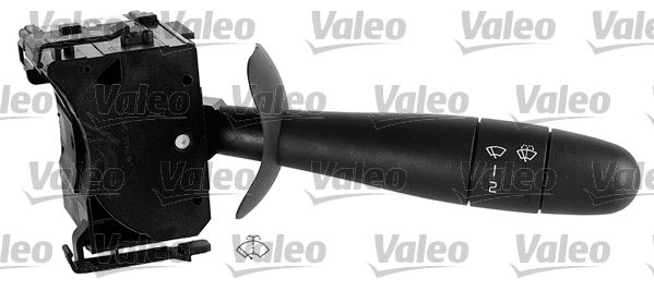 Steering Column Switch 251613 VALEO 251613 original quality