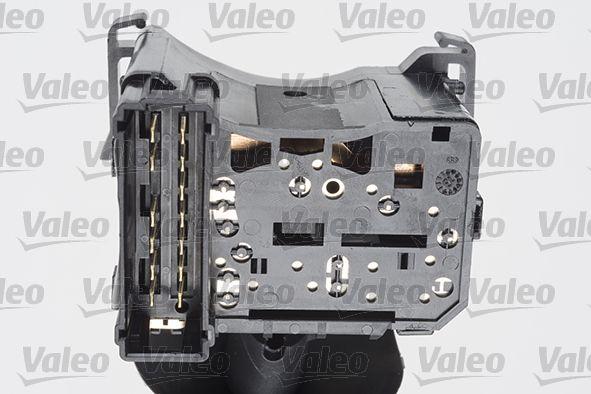 Steering Column Switch VALEO 251613 rating