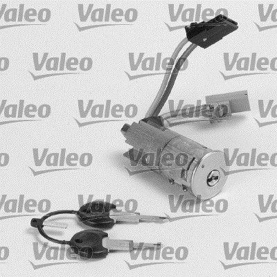 VALEO  252034 Steering Lock