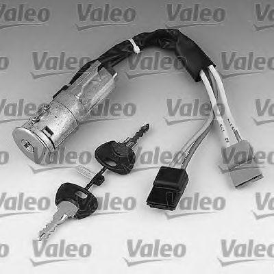 VALEO  252120 Steering Lock