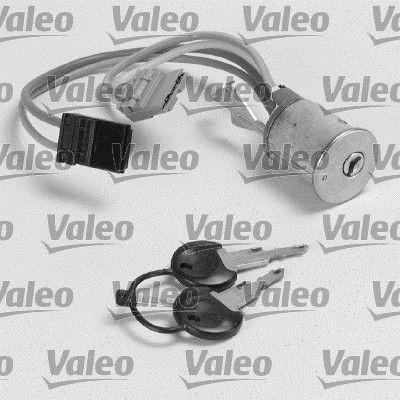VALEO  252132 Steering Lock