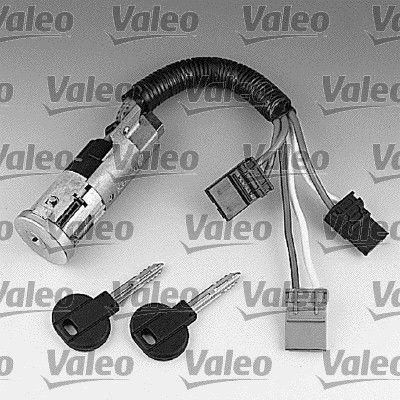 VALEO  252402 Steering Lock