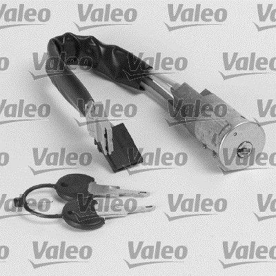 VALEO  252454 Steering Lock