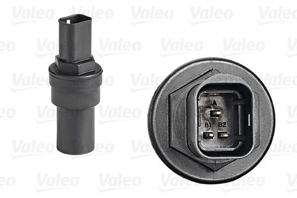 Sensor, Geschwindigkeit 255302 VALEO 255302 in Original Qualität