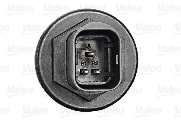 Sensor, Geschwindigkeit VALEO 255302 Erfahrung