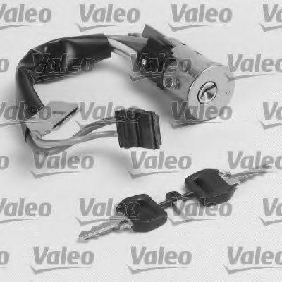 VALEO  256328 Steering Lock