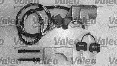 VALEO  256499 Steering Lock