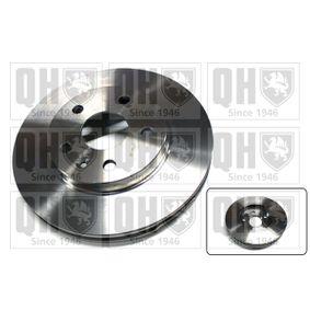 Bremsscheibe Bremsscheibendicke: 30mm, Lochanzahl: 5, Ø: 296mm mit OEM-Nummer 569421