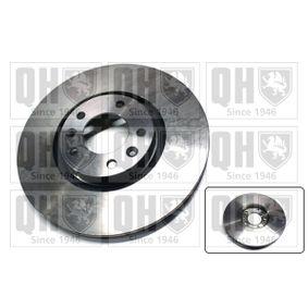 Bremsscheibe Bremsscheibendicke: 22mm, Lochanzahl: 5, Ø: 302mm mit OEM-Nummer 42.49.11