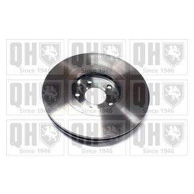 Brake Disc Brake Disc Thickness: 28mm, Num. of holes: 5, Ø: 320mm with OEM Number 40 20 600 03R