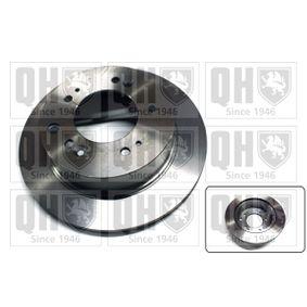 2021 KIA Sorento jc 2.5 CRDi Brake Disc BDC5958
