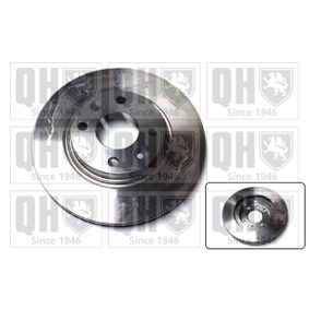 Brake Disc Brake Disc Thickness: 22mm, Num. of holes: 4, Ø: 258mm with OEM Number 402061200R