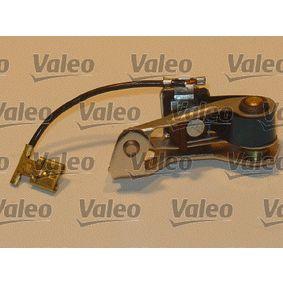 Kontaktsatz, Zündverteiler mit OEM-Nummer 0001584090