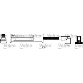 Zündleitungssatz Silikon, Länge: 560mm, Länge: 245mm, Länge 3: 260mm, Länge 4: 220mm mit OEM-Nummer 77 00 273 826