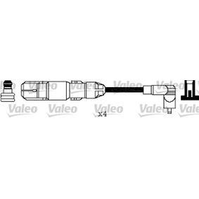 Zündleitungssatz Silikon, Länge: 220mm, Länge: 351mm, Länge 3: 570mm, Länge 4: 580mm mit OEM-Nummer 06A905430E