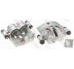 Bremssystem Cabstar (F24M, F24W): BHV944E TRW
