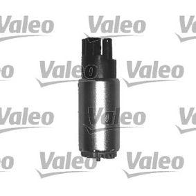 Kraftstoffpumpe Druck [bar]: 3,50bar mit OEM-Nummer 8971632481