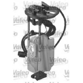 Sensor de Nivel de Combustible MERCEDES-BENZ CLASE A (W168) A 170 CDI (168.008) de Año 07.1998 90 CV: Sensor, reserva de combustible (347351) para de VALEO