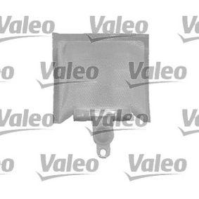 Filter, Kraftstoff-Fördereinheit mit OEM-Nummer 8-97163-248-1