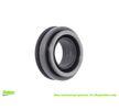 VALEO Ausrücklager 355533 für AUDI 100 (44, 44Q, C3) 1.8 ab Baujahr 02.1986, 88 PS
