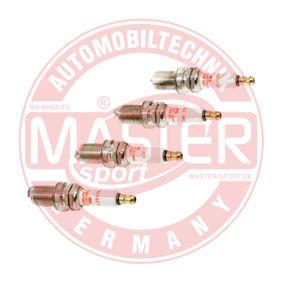 Spark Plug with OEM Number BP 03 18110