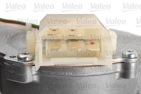 Window Wiper Motor VALEO 403868 3276424038685