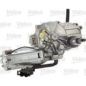 Motor stergator cu OEM Numar 6N0 955 713 A
