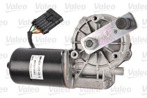 Motor stergator VALEO 404056 nota