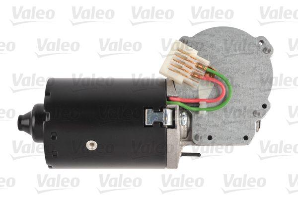 Motor stergator VALEO 404109 cunoștințe de specialitate