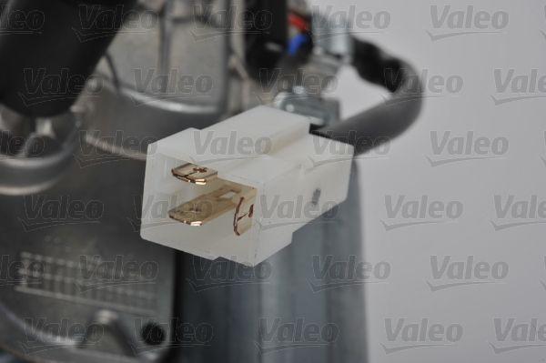 Motor stergator VALEO 404111 cunoștințe de specialitate