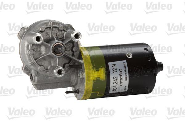 Scheibenwischermotor VALEO 404242 Erfahrung